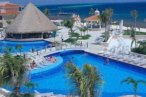 Moon Palace Cancun – all inclusive golf and spa resort - Travelbag