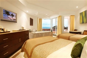 Superior Deluxe Ocean View Room