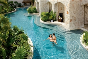 Preferred Club Junior Suite Swim-Out