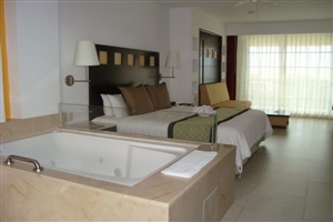 Junior Suite Jacuzzi