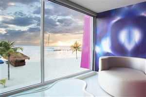 Seduction Beachfront Suite
