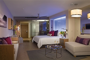 Allure Junior Suite