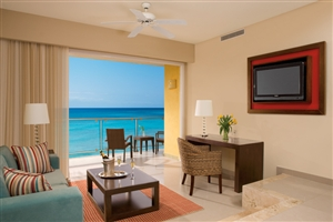 Junior Suite Ocean Front View