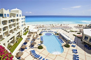 Gran Caribe Resort, Cancun