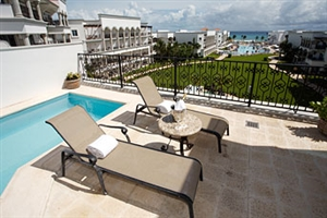 Royal Presidential Suite Ocean View
