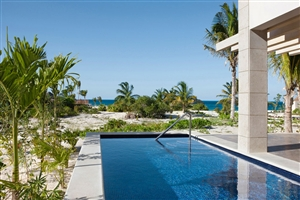 Beachfront Casita Suite