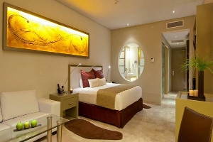 Family Concierge Junior Suite