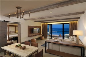 Estancia Suite Ocean View