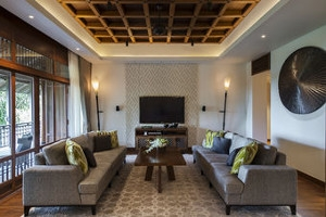 The Datai Suite