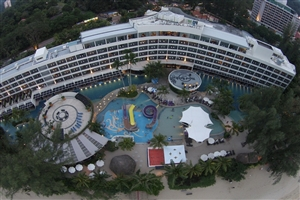 Hard Rock Hotel Penang