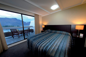 Copthorne Hotel & Apartments Queenstown, Lakeview
