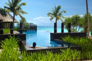 Shangri-La Boracay Resort & Spa