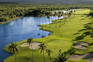 Gran Melia Puerto Rico Golf Resort