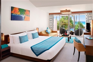 Avani Beach Access Room