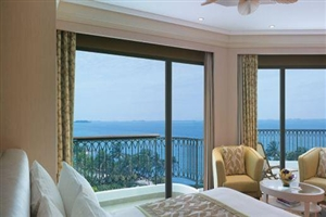 Terrace Sea View Room