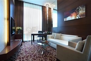Crystal Club Deluxe Room