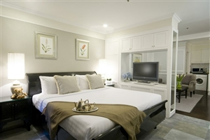 Cape House Serviced Apartments, Bangkok