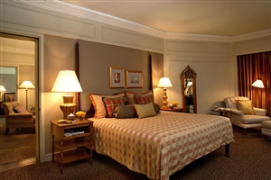 Deluxe Two Bedroom Theme Suite