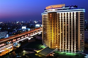 Centara Grand at Central Plaza Ladprao