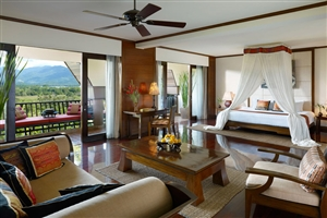 Anantara Three Country View Suite