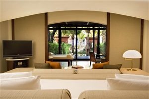 The Barai Balcony Suite
