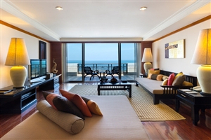 Ocean Executive Suite Plus