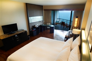 Executive Ocean View Room