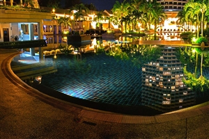 Novotel Hua Hin Cha-Am Resort