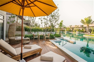 Avani Pool Access Suite