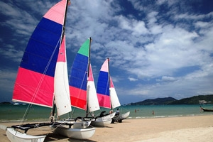 Book Your Stay At Jw Marriott Phuket Resort Amp Spa In Phuket