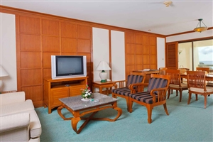 Grand Family Suite