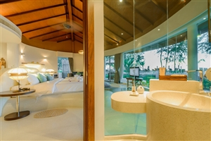 Mai Pool Villa Sea View