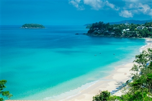 The Shore by Katathani, Phuket