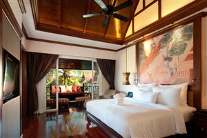 JW Marriott Khao Lak