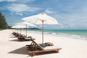 The Layana Resort & Spa, Koh Lanta