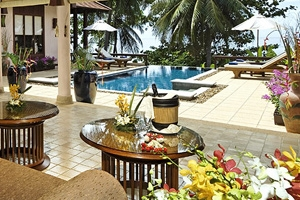 Beach Villa Three Bedroom
