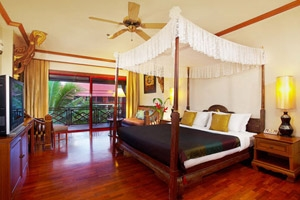 Honeymoon Deluxe Room