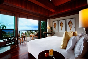 Centara Grand Beach Resort & Villas, Krabi