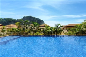 Ao Nang Cliff Beach Resort