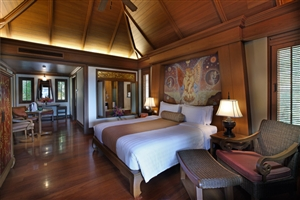Royal Deluxe Room
