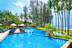 Dusit Thani Krabi Beach Resort (formerly Sheraton Krabi Beach Resort)
