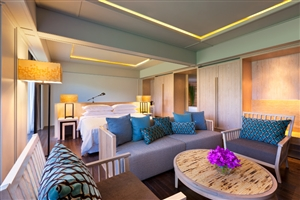 Premium Sea Facing Suite
