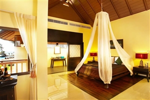 Cha-Da Beach Resort & Spa, Koh Lanta