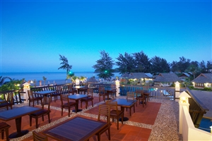 Lanta ChaDa Beach Resort & Spa, Koh Lanta
