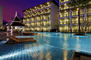 Centara Anda Dhevi Resort & Spa