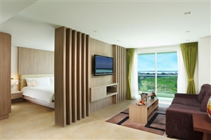 Centara Family Studio Room