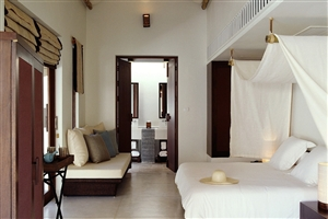 Two Bedroom Presidential Pool Villa Suite