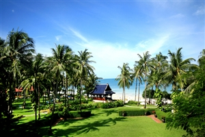 Centara Grand Beach Resort Samui
