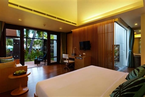 Spa Villa Suite