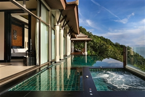 Royal Banyan Pool Villa